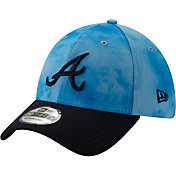 New Era Men's Atlanta Braves 39Thirty 2019 Father's Day Stretch Fit Hat