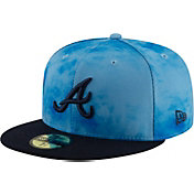 New Era Men's Atlanta Braves 59Fifty 2019 Father's Day Fitted Hat