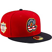 New Era Men's Atlanta Braves 59Fifty 2019 4th of July Fitted Hat