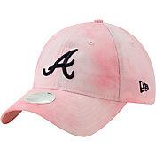 New Era Women's Atlanta Braves 9Twenty 2019 Mother's Day Adjustable Hat
