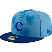 New Era Men's Chicago Cubs 59Fifty 2019 Father's Day Fitted Hat