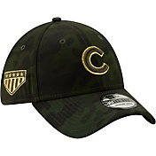 8e3a4a7930da8 Product Image · New Era Men s Chicago Cubs 39Thirty Armed Forces Stretch  Fit Hat