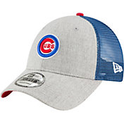 New Era Men's Chicago Cubs 9Forty Adjustable Hat