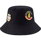New Era Men's Chicago Cubs 2019 4th of July Bucket Hat