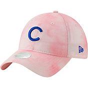 New Era Women's Chicago Cubs 9Twenty 2019 Mother's Day Adjustable Hat