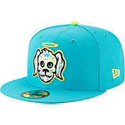 New Era Men's Charleston RiverDogs 59Fifty 2019 COPA Authentic Hat