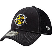New Era Men's Charleston Riverdogs 39Thirty Stretch Fit Hat
