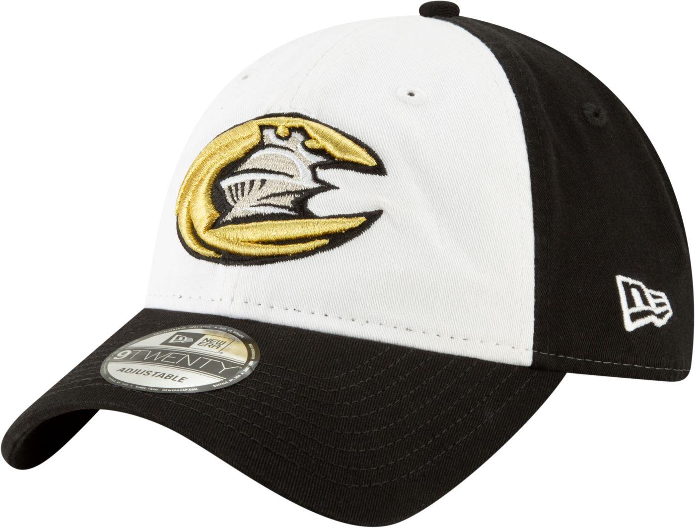 New Era Men's Charlotte Knights 9Twenty Adjustable Hat