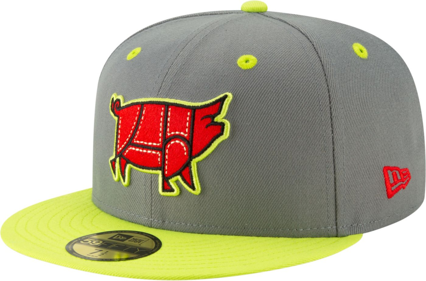 New Era Men's Columbia Fireflies 59Fifty 2019 COPA Authentic Hat