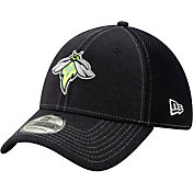 New Era Men's Columbia Fireflies 39Thirty Stretch Fit Hat