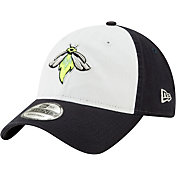 New Era Men's Columbia Fireflies 9Twenty Adjustable Hat