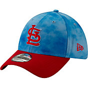New Era Men's St. Louis Cardinals 39Thirty 2019 Father's Day Stretch Fit Hat