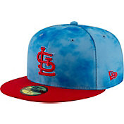 New Era Men's St. Louis Cardinals 59Fifty 2019 Father's Day Fitted Hat