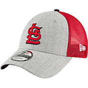 New Era Men's St. Louis Cardinals 9Forty Adjustable Hat