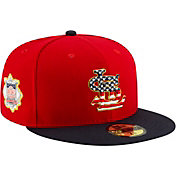 New Era Men's St. Louis Cardinals 59Fifty 2019 4th of July Fitted Hat