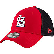 New Era Men's St. Louis Cardinals 39Thirty Stretch Fit Hat