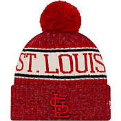 New Era Men's St. Louis Cardinals Sports Knit Hat