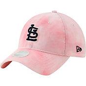 New Era Women's St. Louis Cardinals 9Twenty 2019 Mother's Day Adjustable Hat