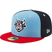 New Era Men's Durham Bulls 59Fifty 2019 COPA Authentic Hat