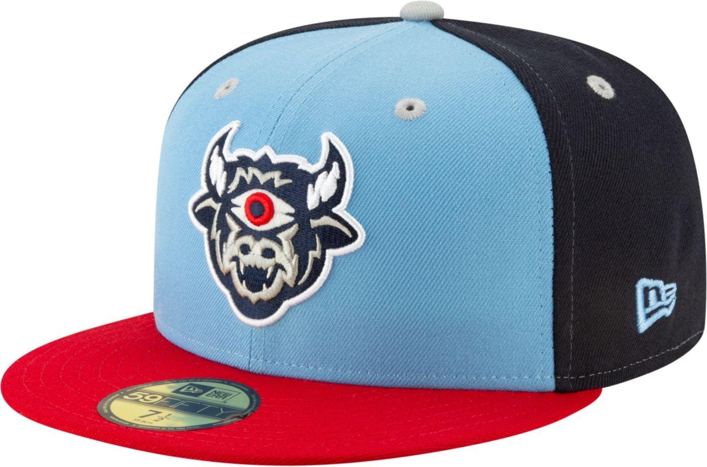 New Era Men's Durham Bulls 59Fifty 2019 COPA Authentic Hat