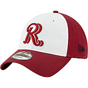 New Era Men's Frisco Rough Riders 9Twenty Adjustable Hat
