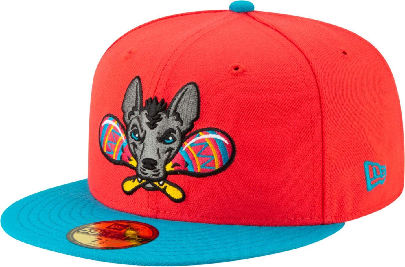 New Era Men's Gwinnett Stripers 59Fifty 2019 COPA Authentic Hat