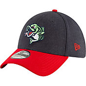 New Era Men's Gwinnett Stripers 39Thirty Stretch Fit Hat