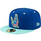 Minor League Baseball Shirts & Hats