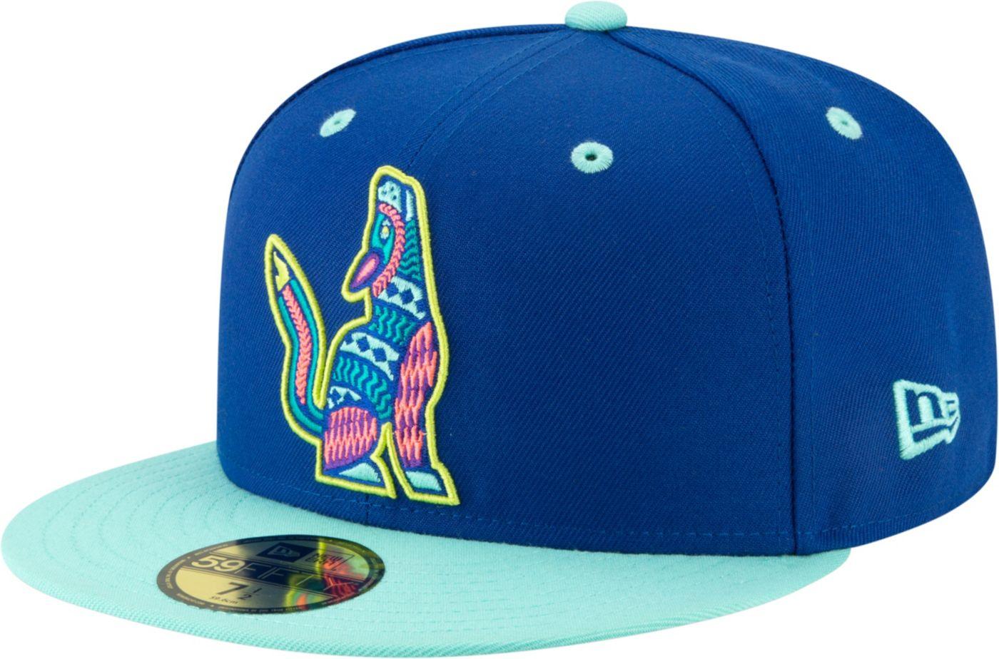 New Era Men's Hillsboro Hops 59Fifty 2019 COPA Authentic Hat