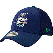 New Era Men's Hartford Yard Goats 39Thirty Stretch Fit Hat