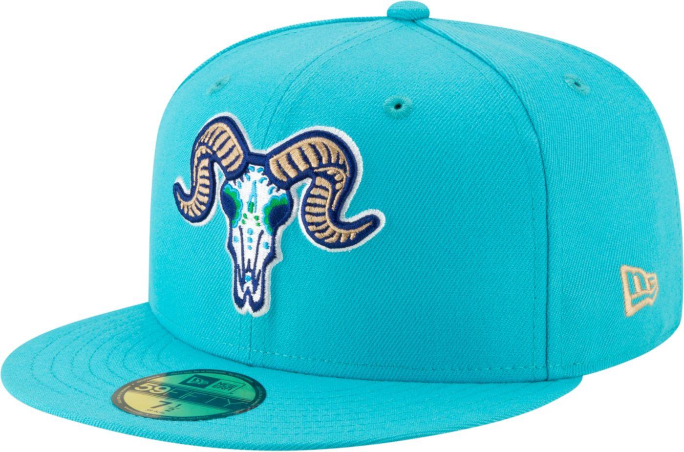 New Era Men's Hartford Yard Goats 59Fifty 2019 COPA Authentic Hat