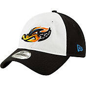 New Era Men's Akron Rubberducks 9Twenty Adjustable Hat