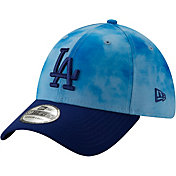 New Era Men's Los Angeles Dodgers 39Thirty 2019 Father's Day Stretch Fit Hat