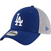 New Era Men's Los Angeles Dodgers 39Thirty Stretch Fit Hat