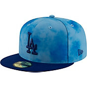 huge discount 64596 5b6ca Product Image · New Era Men s Los Angeles Dodgers 59Fifty 2019 Father s Day  Fitted Hat