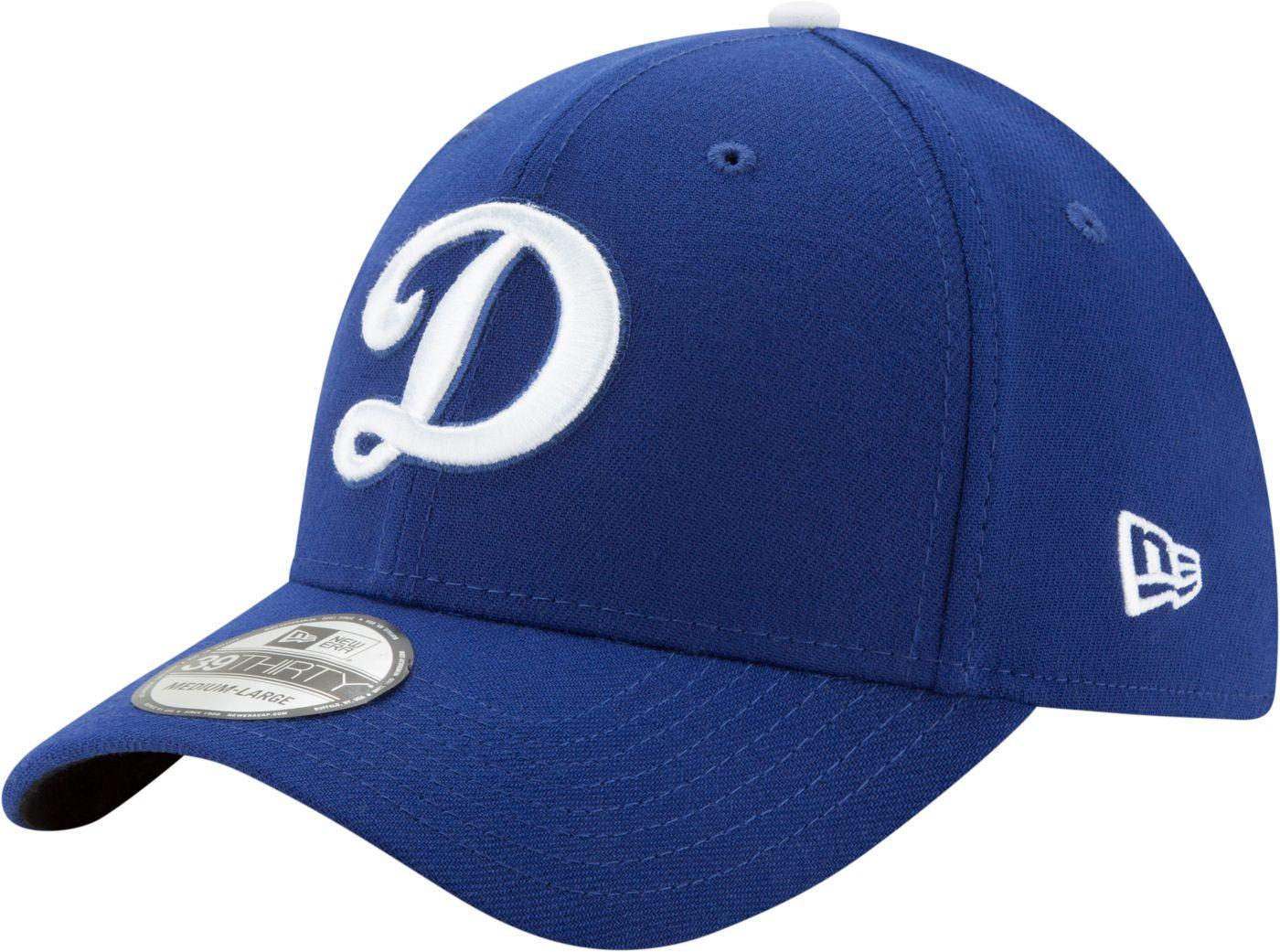 New Era Men's Los Angeles Dodgers 39Thirty Stretch Fit Hat