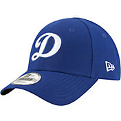New Era Men's Los Angeles Dodgers 9Forty League Adjustable Hat