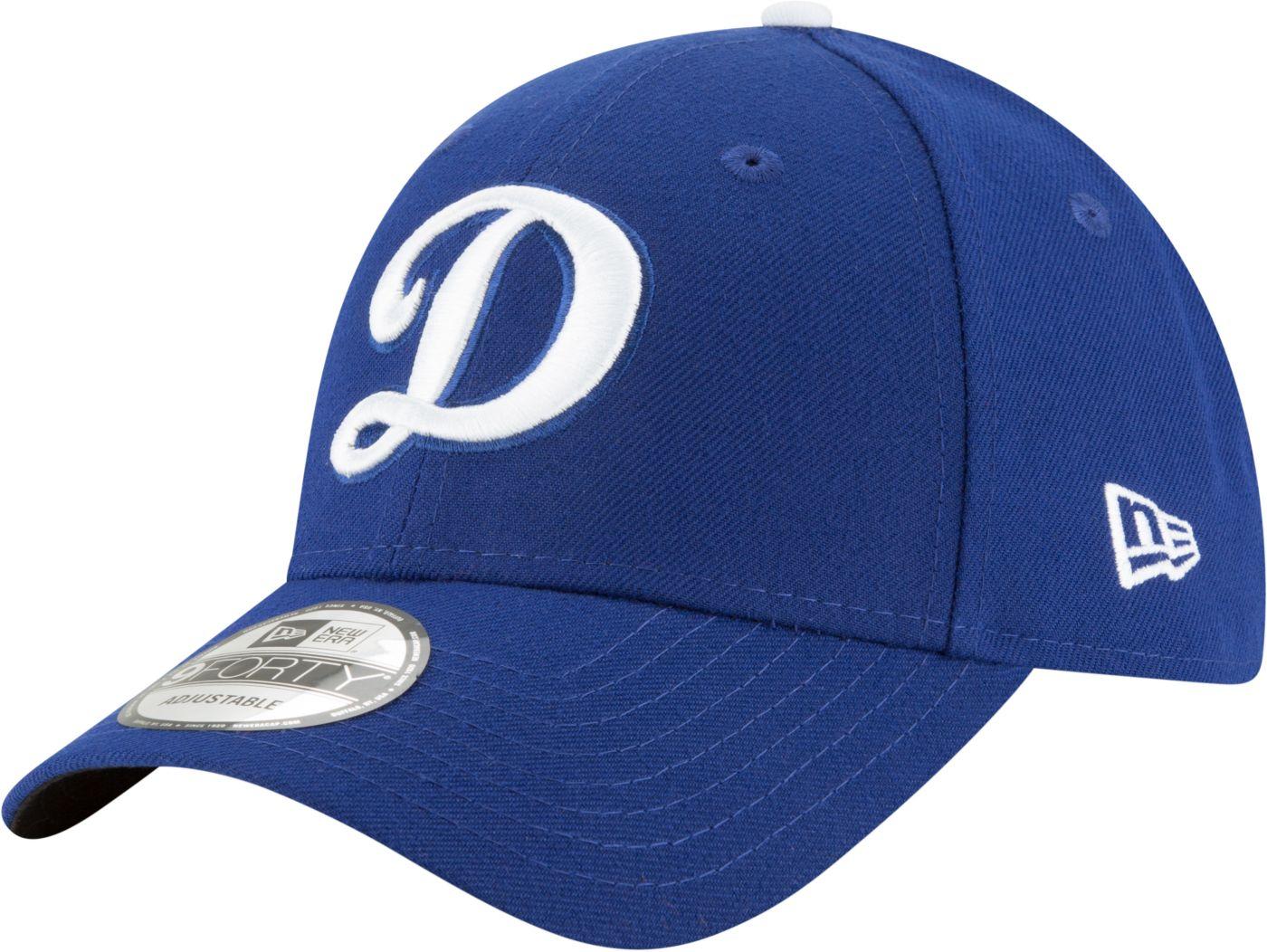 New Era Men's Los Angeles Dodgers 9Forty League Adjustable Hat