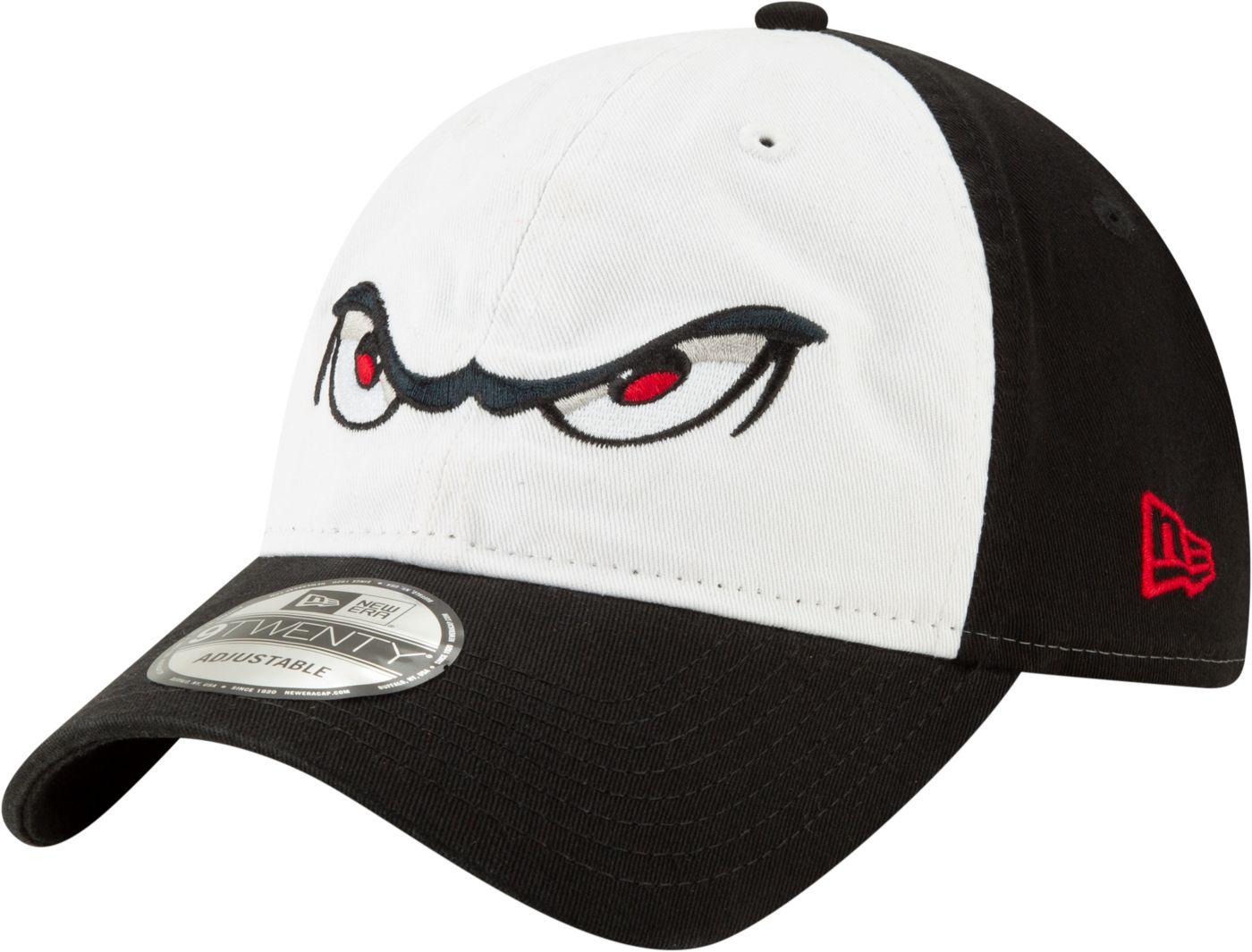 New Era Men's Lake Elsinore Storm 9Twenty Adjustable Hat
