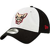 New Era Men's El Paso Chihuahuas 9Twenty Adjustable Hat
