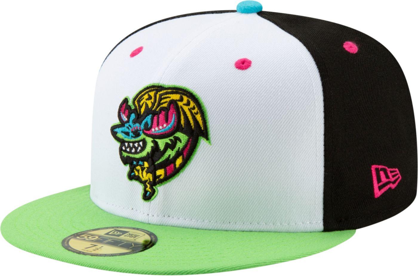 New Era Men's Modesto Nuts 59Fifty 2019 COPA Authentic Hat