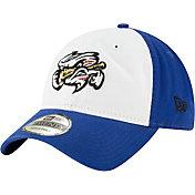New Era Men's Omaha Storm Chasers 9Twenty Adjustable Hat