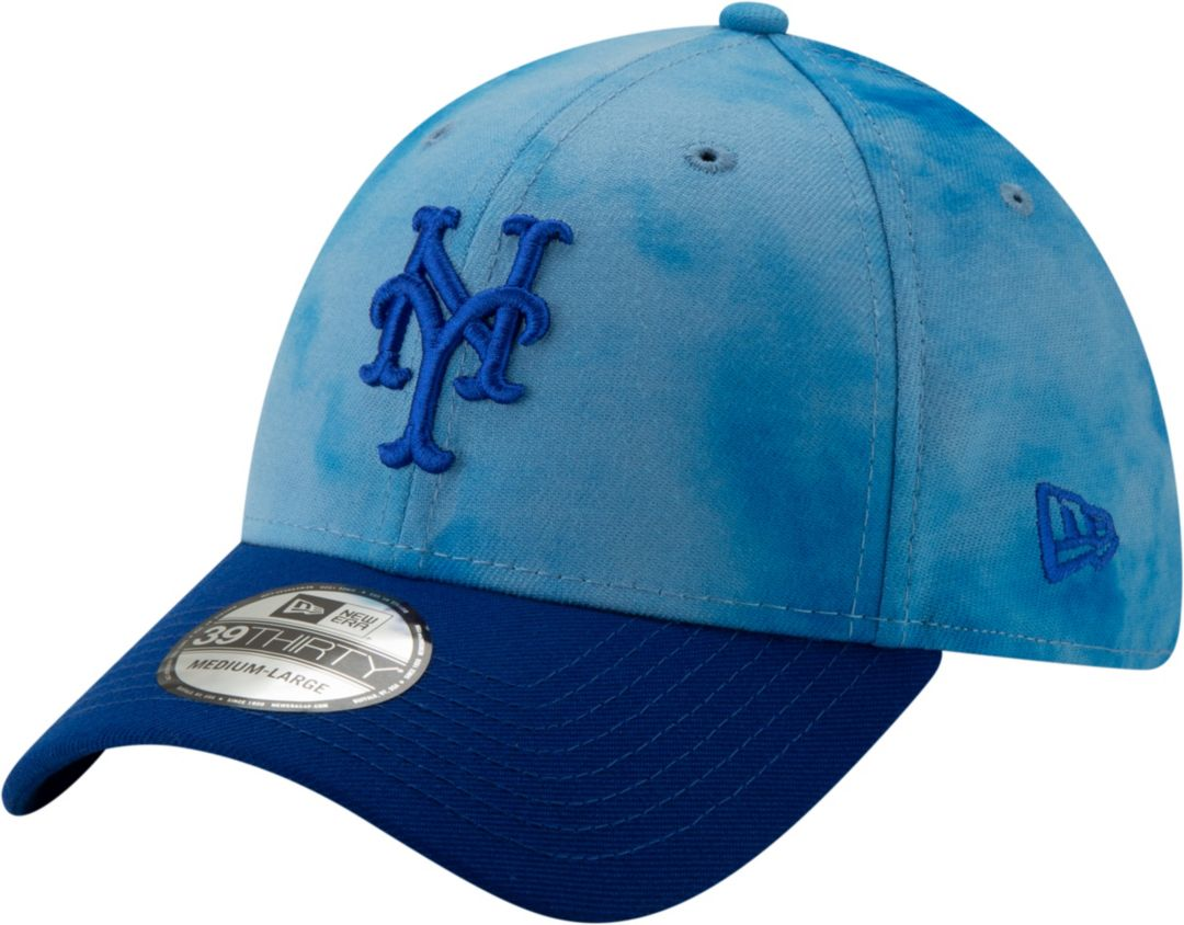 new style f7f55 bb92f New Era Men s New York Mets 39Thirty 2019 Father s Day Stretch Fit Hat 1
