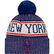 New Era Men's New York Mets Sports Knit Hat