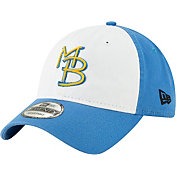 New Era Men's Myrtle Beach Pelicans 9Twenty Adjustable Hat