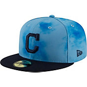 New Era Men's Cleveland Indians 59Fifty 2019 Father's Day Fitted Hat
