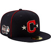 New Era Men's Cleveland Indians 59Fifty 2019 MLB All-Star Game Authentic Hat