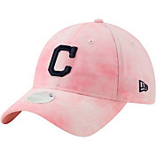 lowest price f942d 5a11a Product Image · New Era Women s Cleveland Indians 9Twenty 2019 Mother s Day  Adjustable Hat
