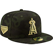 100f94830ec Product Image · New Era Men s Los Angeles Angels 59Fifty 2019 Memorial Day  Fitted Hat