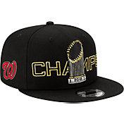 New Era Men's 2019 World Series Champions Parade 9Fifty Washington Nationals Adjustable Snapback Hat